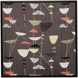 Calyx fabric