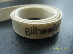 gilhoolie labels
