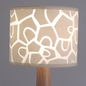 Helen Rawlinson lampshade