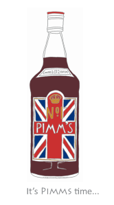 Its-Pimms-time