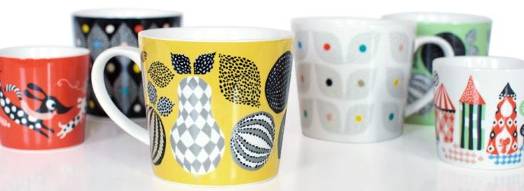 Littlephant mugs