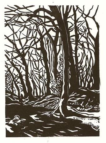 Susan Anderson print
