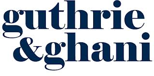 guthrie and ghani logo