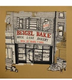 Jo Peel Beigel-Bake