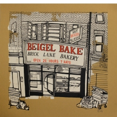 Jo Peel Beigel-Bake
