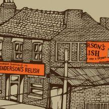 Jo Peel Sheffield shop