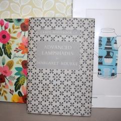 Lampshade-book