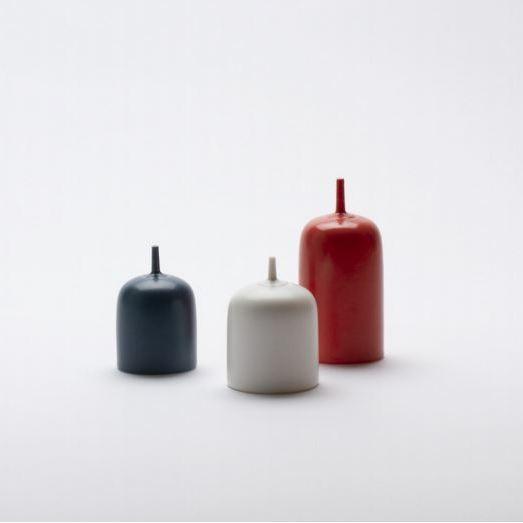 Handmade Chelsea 2019 Jaejun Lee Ceramics oil lamp