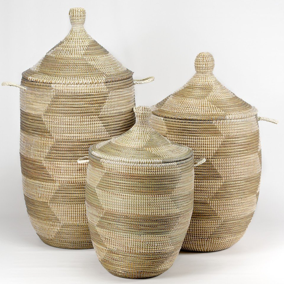 Top Drawer London Artisanne alibaba baskets