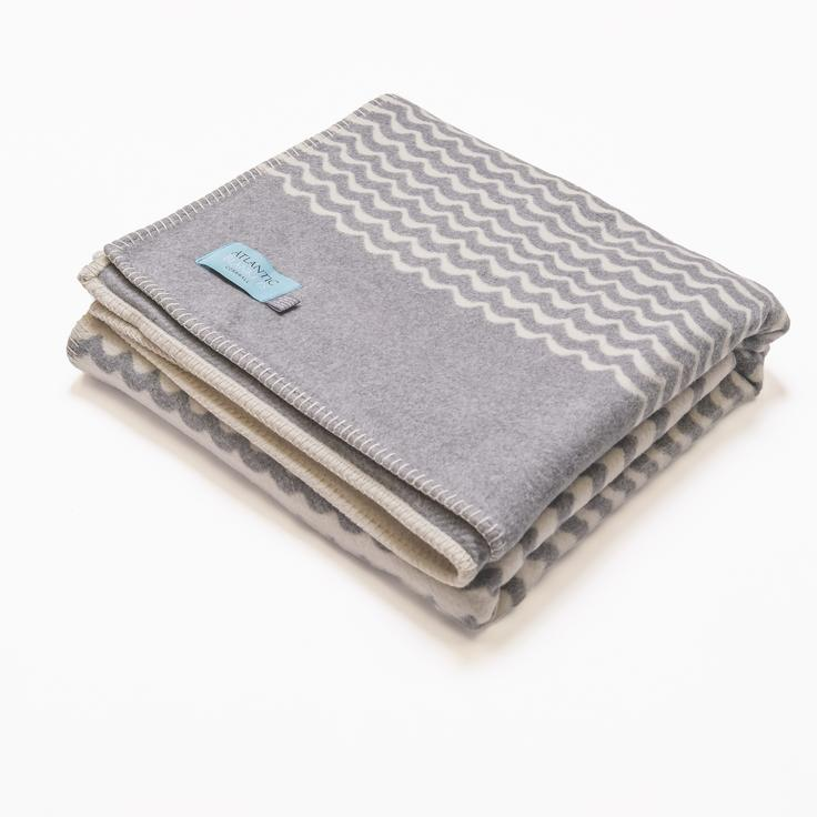 Top Drawer London Atlantic Blankets