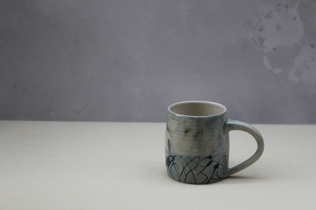 Top Drawer 2020 Kate Welton ceramics small mug